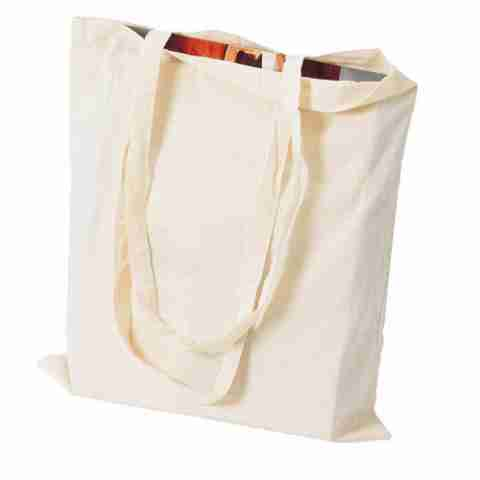 Cheapest cotton carry bags