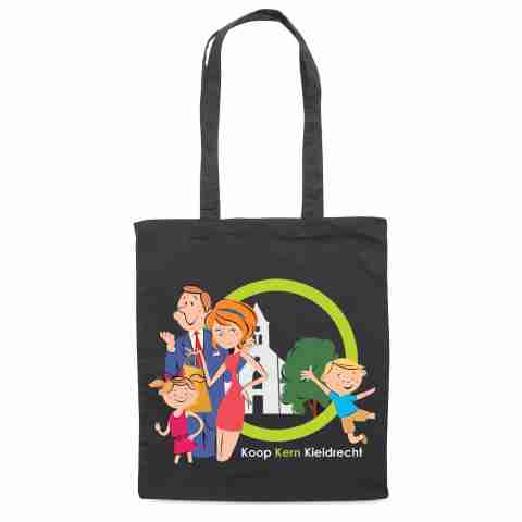 Promotional cotton carry bags