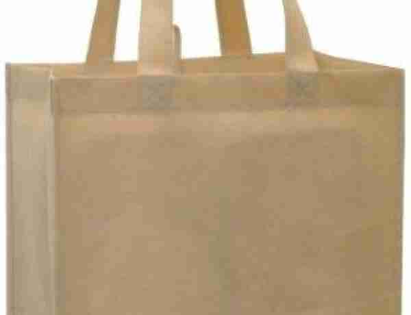 Heavy canvas tote bags